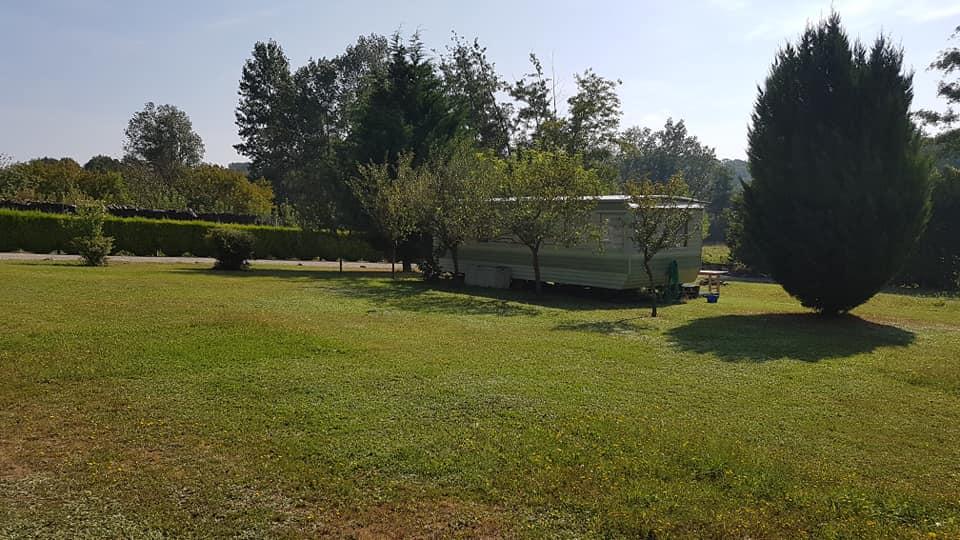 Aire camping-car à Dissé-sous-le-Lude (72800) - Photo 15